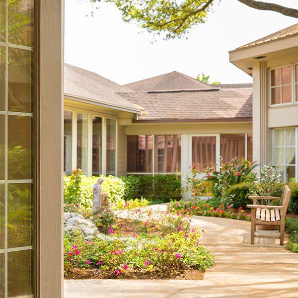 Holly Hall Retirement Community