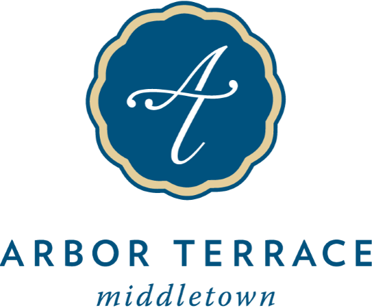 Logo for Arbor Terrace Middletown