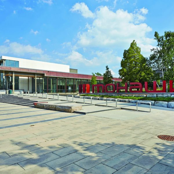 A picture of the Mohawk College Campus