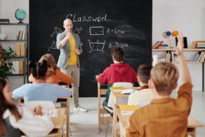Secure school funding